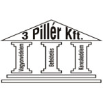 3 Pillér Kft.